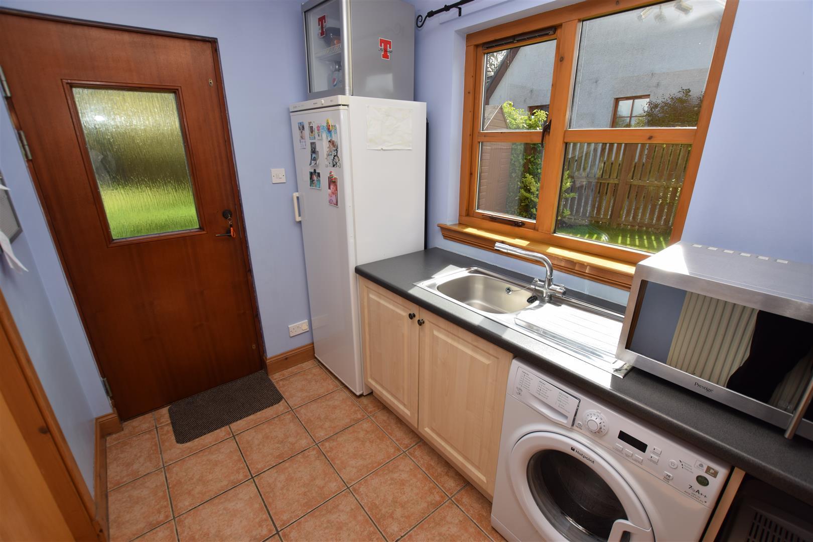 7 Craig Place, Craig Place, Madderty, Perthshire, PH7 3RA, UK